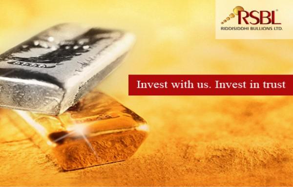 Riddhi Siddhi Bullions Ltd