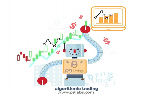 ALGORITHMIC TRADING MORE INFLUENCE ON THE PRICES OF COMMODITIES