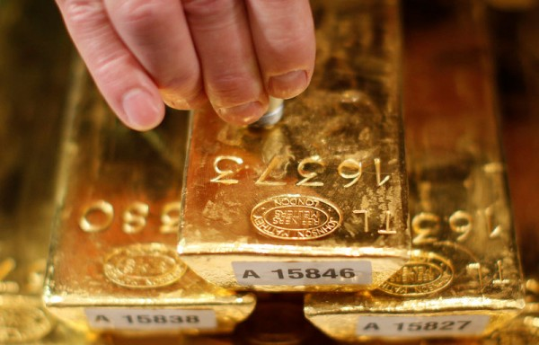 RUSSIA MAY SURPASS CHINA TO BECOME LARGEST GOLD PRODUCER