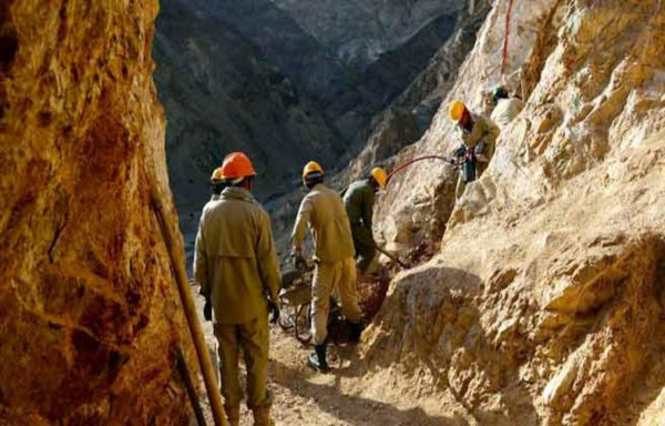 IS TALIBAN INVOLVED FOR GOLD PRICE GOING DOWN?