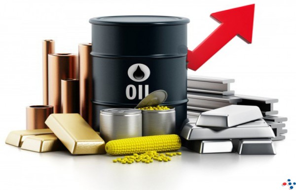 REASONS TO INVEST IN COMMODITIES AND HEDGE AGAINST INFLATION