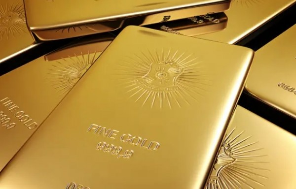 WHO APPEARED 98.5 TON GOLD DELIVERY NOTICE REPORT ON THE COMEX?