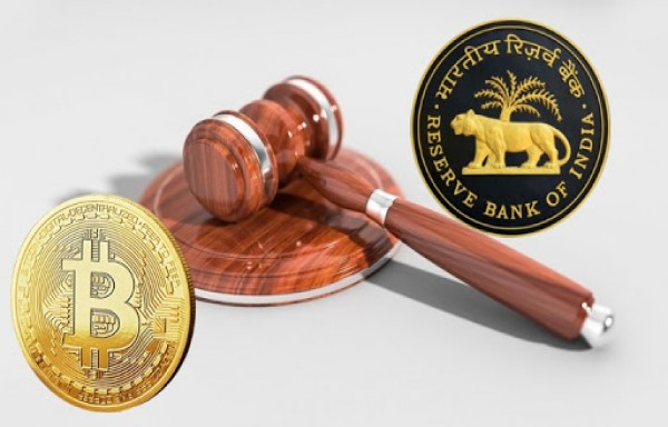 RUPEE CURRENCY CRYPTO EXCHANGE HAS LAUNCHED IN BANGALORE