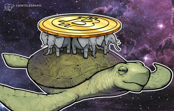 SOME NOTEWORTHY EVENTS SURROUNDING BITCOIN BEFORE MAY 2020