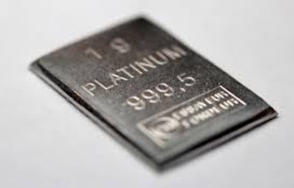 GROWING INVESTMENT AND FUND DEMAND IN PLATINUM INDICATE BULL RUN