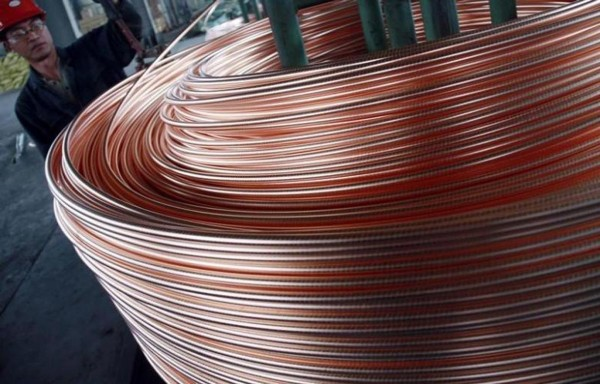 COPPER HAS UNDERGONE THE MOST FRUSTRATING 2019 OUT OF ALL BASE METALS