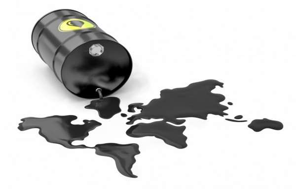 THE CRUDE OIL UPTREND WAS REAFFIRMED WHEN BUYERS TOOK OUT $50
