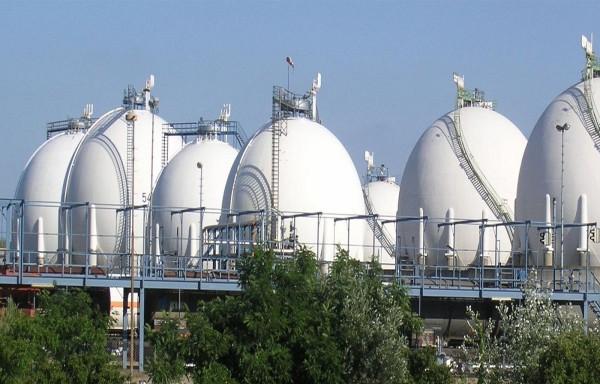 US NATURAL GAS PRICES WILL AVERAGE $3.12 PER MMBTU IN 2018