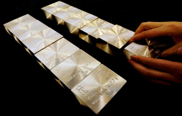 PALLADIUM PRICE RAISED BY OVER 31% THIS YEAR: PREDICTING FOR $3,000