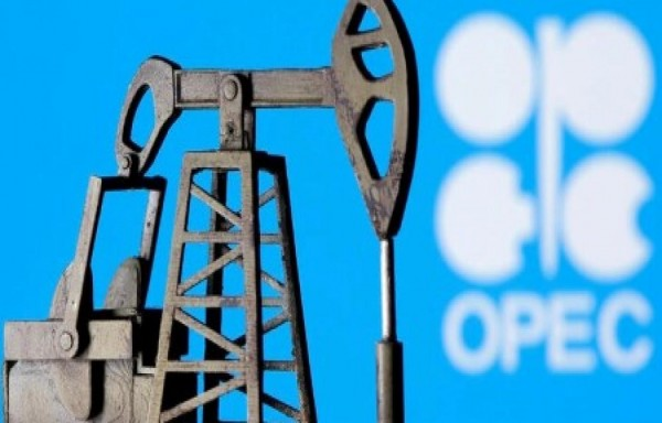 2 MILLION BPD TO GLOBAL SUPPLY BY THE YEAR END LEADING TO A LOWER CRUDE PRICE