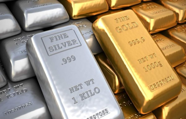 THE FLOOD OF CHEAP MONEY IS LIKELY TO LIFT NOT ONLY GOLD BUT ALSO SILVER