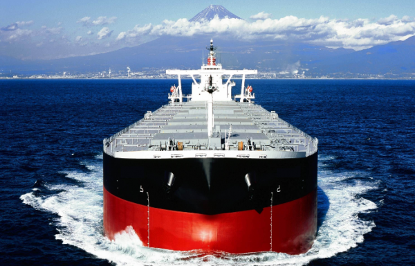 GLOBAL DRY BULK FREIGHT MARKET UP 80% THIS YEAR