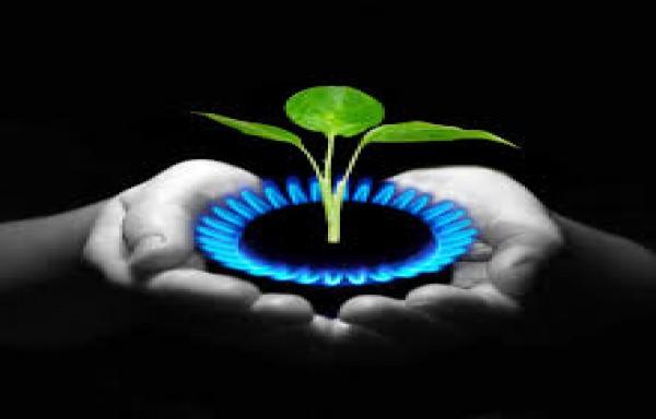 નેચરલ ગેસ ૩ ડોલર ભાવ આગામી સપ્તાહોમાં રેફરન્સ રેટ બની જવાનો