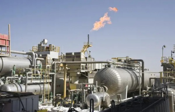 NATURAL GAS FUTURES SLUMPED 22% IN TWO WEEKS