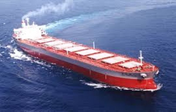 ROBUST ACTIVITY SEEN ON THE MAIN TRADES BALTIC DRY INDEX GAINED FOR 5 WEEK