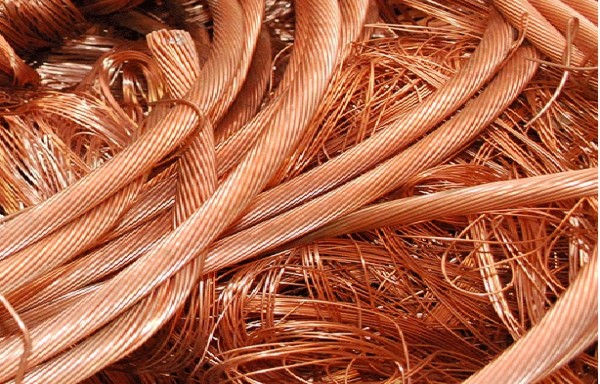 THREE CONDITIONS NEEDED TO BE MET FOR A RALLY IN COPPER