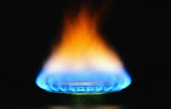 RALLY IN NATURAL GAS LIKELY DURING THE FIRST WEEK OF NOVEMBER