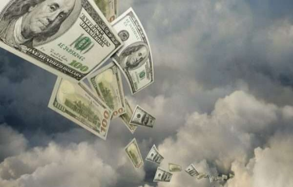 IN DECADE THE FIAT CURRENCIES WILL BE REGARDED AS A BYGONE AGE