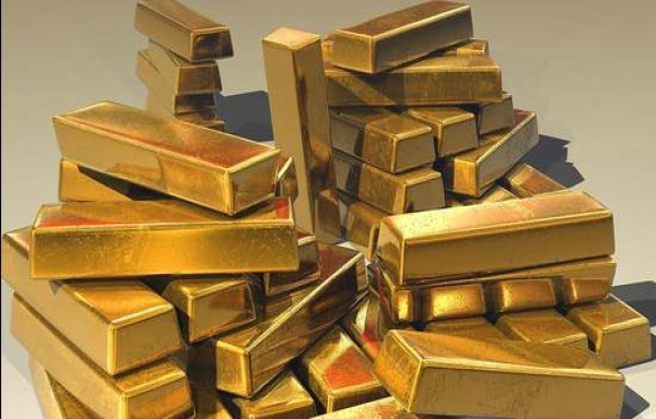 GOLD LOOKS LIKE A FALLING KNIFE: BUT LONGER-TERM PROSPECTS WILL ATTRACT BUYERS