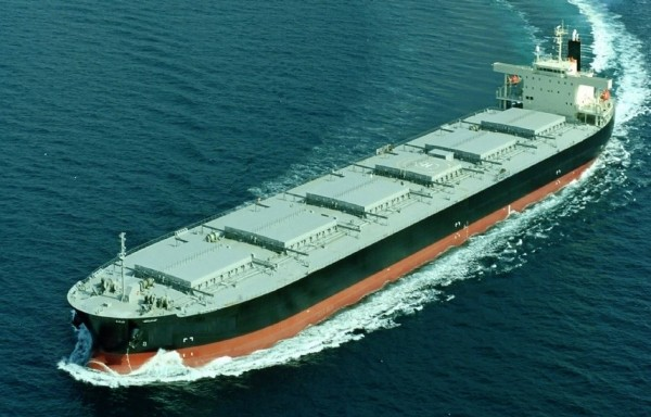 THE BALTIC DRY INDEX FALLEN BY 12.9% IN A DAY TO 668 POINTS