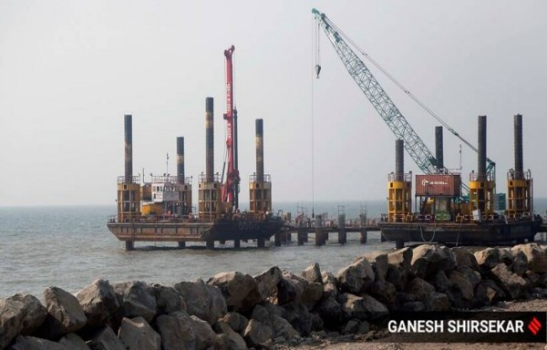 SOME LNG CARGOES ARE BEING DIVERTED AWAY FROM PORTS IN INDIA