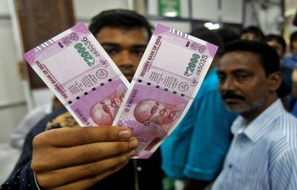 BUDGET COULD SET THE TONE FOR THE INDIAN RUPEE