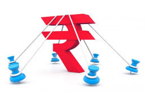 INDIA DOES NOT WANT THE RUPEE TO APPRECIATE ABOUT Rs.70.80