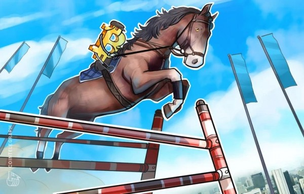 BITCOIN PRICE HAS RISEN IN JANUARY ALONE MORE THAN 30%